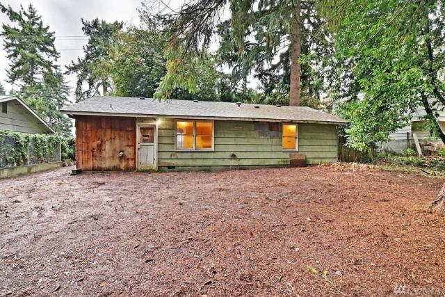 1616 N 175th St, Shoreline, WA 98133 (#1209363) :: Ben Kinney Real Estate Team