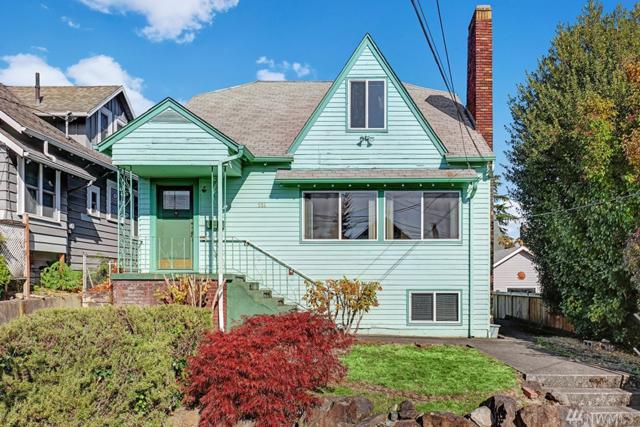 914 N 79th St, Seattle, WA 98103 (#1209365) :: Alchemy Real Estate