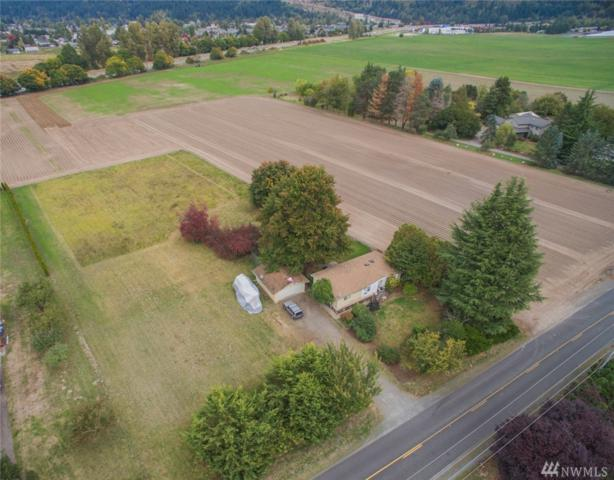 7409 Riverside Dr E, Sumner, WA 98390 (#1209394) :: Priority One Realty Inc.
