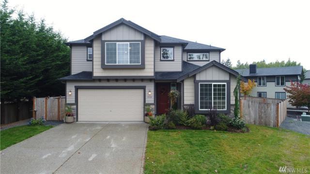 12126 25th Ave SE, Everett, WA 98208 (#1209398) :: Ben Kinney Real Estate Team