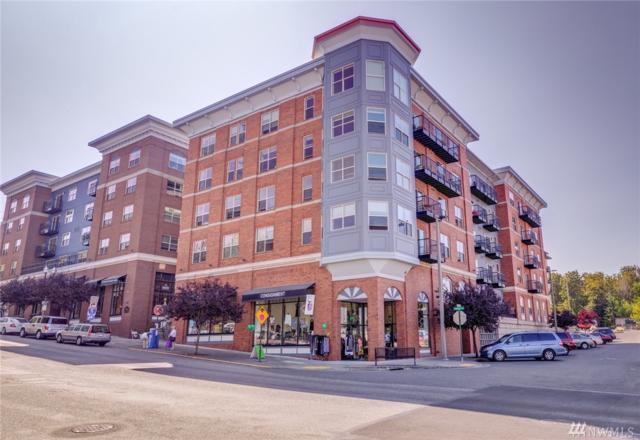 960 Harris Ave #406, Bellingham, WA 98225 (#1209430) :: Ben Kinney Real Estate Team