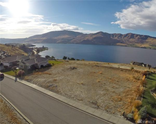 128 Waterview Dr, Chelan, WA 98816 (#1209442) :: Nick McLean Real Estate Group