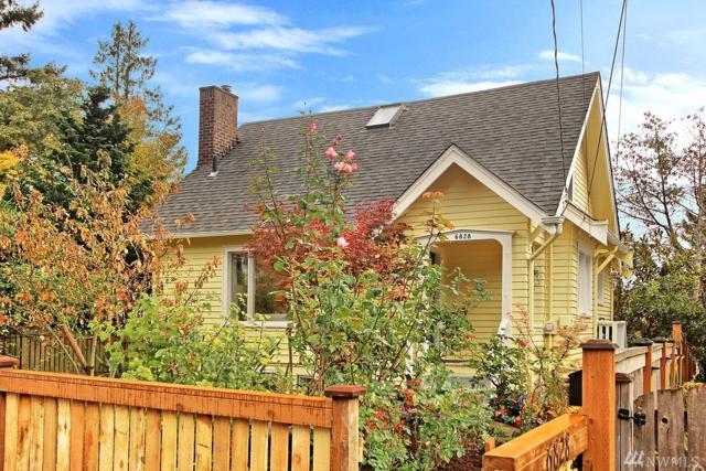 6828 20th Ave NE, Seattle, WA 98115 (#1209471) :: Alchemy Real Estate