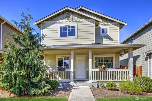 4739 147th Place NE, Marysville, WA 98271 (#1209492) :: Ben Kinney Real Estate Team