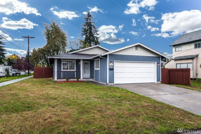 1652 S 47th St, Tacoma, WA 98408 (#1209493) :: Ben Kinney Real Estate Team