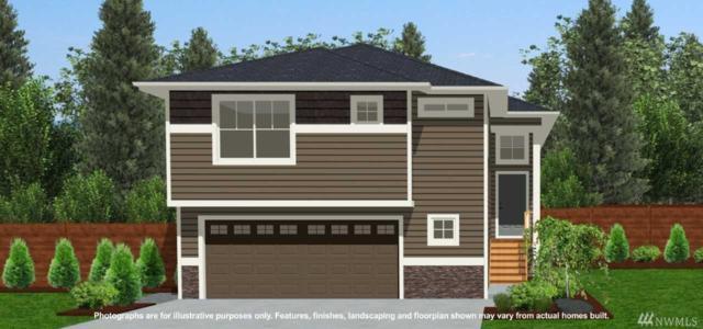 2012 148TH Place SW #10, Lynnwood, WA 98087 (#1209509) :: The Key Team