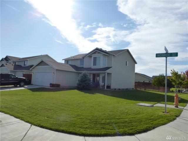 1840 S Monroe St, Moses Lake, WA 98837 (#1209518) :: Ben Kinney Real Estate Team