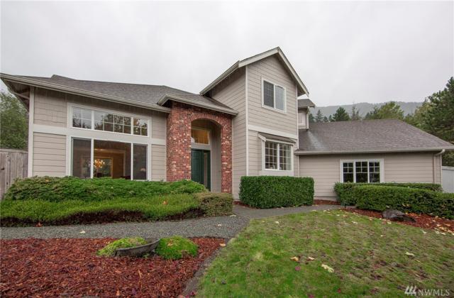 1265 Forster Blvd SW, North Bend, WA 98045 (#1209519) :: The DiBello Real Estate Group