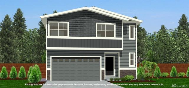 2110 148TH Place SW #2, Lynnwood, WA 98087 (#1209540) :: The Key Team