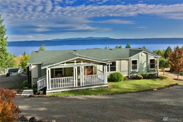 244 Chinook Dr, Brinnon, WA 98320 (#1209574) :: Homes on the Sound