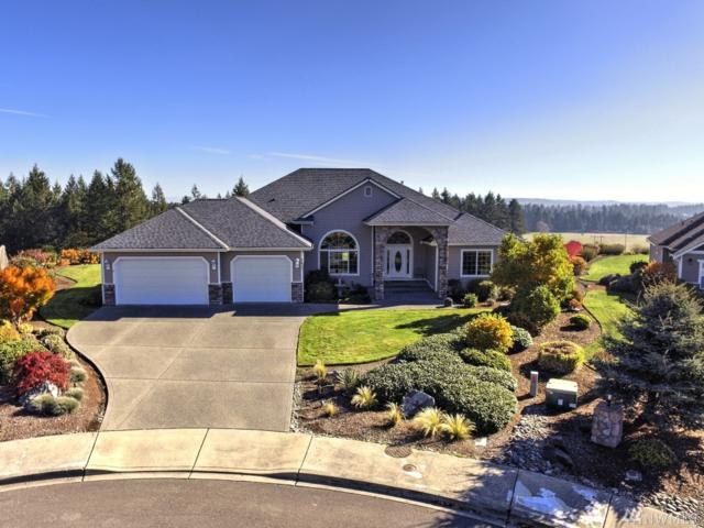 9411 Lochton Ct SE, Olympia, WA 98513 (#1209579) :: Ben Kinney Real Estate Team