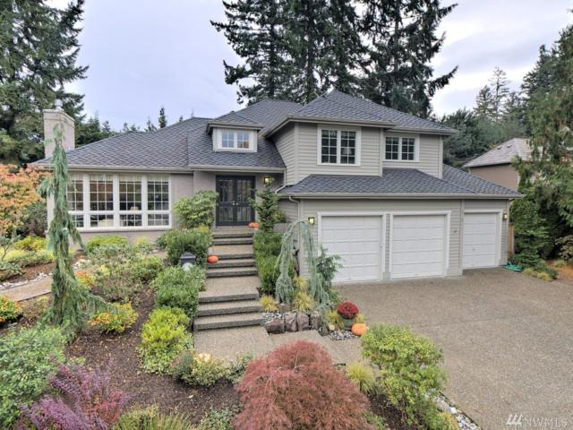 23233 SE 31st St, Sammamish, WA 98075 (#1209583) :: The Robert Ott Group