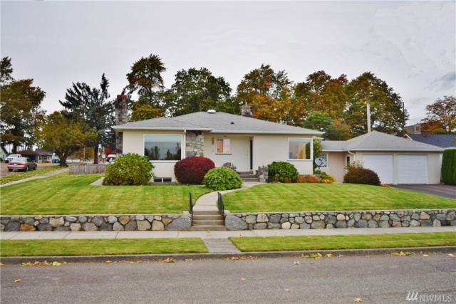 115 S Ninth St, Lynden, WA 98264 (#1209610) :: Ben Kinney Real Estate Team