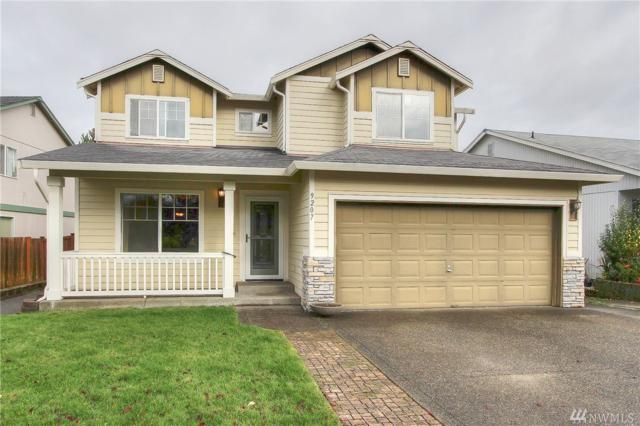 9907 188th St E, Puyallup, WA 98375 (#1209626) :: Homes on the Sound