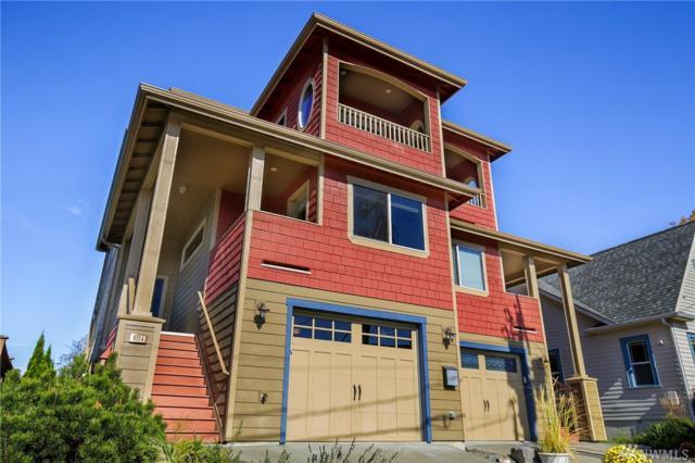 820 Olympia Ave NE A, Olympia, WA 98506 (#1209627) :: Northwest Home Team Realty, LLC
