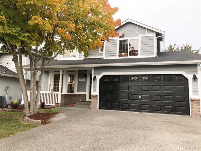 1703 200th St Ct E, Spanaway, WA 98387 (#1209630) :: Ben Kinney Real Estate Team