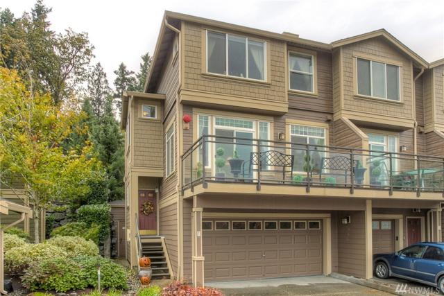 23300 SE Black Nugget Rd A1, Issaquah, WA 98029 (#1209656) :: Ben Kinney Real Estate Team