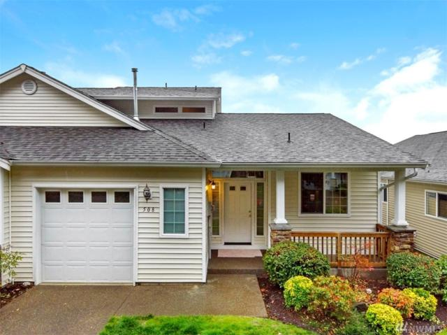 508 Craftsman Dr NW, Olympia, WA 98502 (#1209659) :: Keller Williams - Shook Home Group