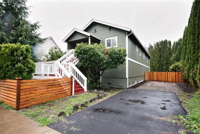 8325 Silva SE, Snoqualmie, WA 98065 (#1209710) :: Keller Williams - Shook Home Group
