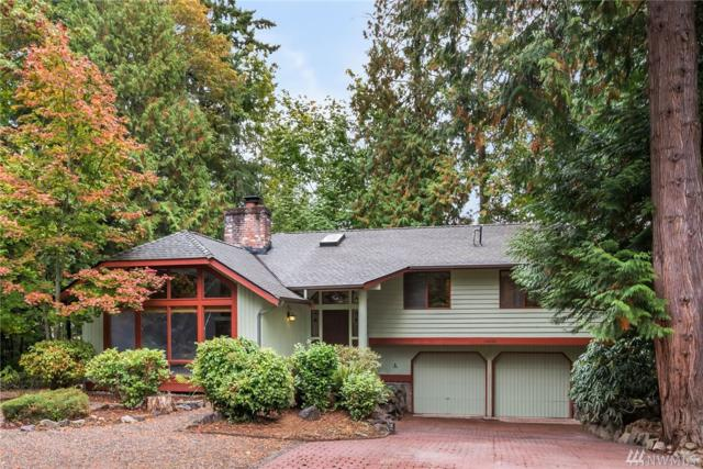 12230 NE 97th St, Kirkland, WA 98033 (#1209719) :: Ben Kinney Real Estate Team