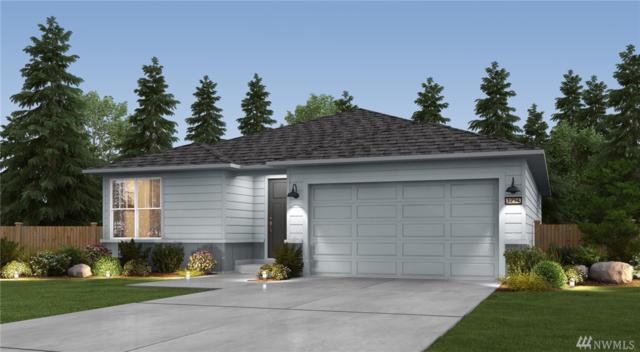 7836 19TH Lane SE #07, Lacey, WA 98503 (#1209729) :: Northwest Home Team Realty, LLC
