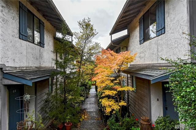 19232 15th Ave NE C-2, Shoreline, WA 98155 (#1209740) :: Ben Kinney Real Estate Team