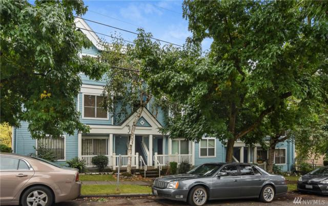127 22nd Ave B6, Seattle, WA 98122 (#1209758) :: Ben Kinney Real Estate Team