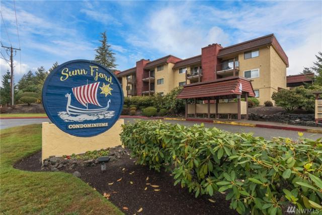 1775 W Sunn Fjord Lane A2, Bremerton, WA 98312 (#1209818) :: Ben Kinney Real Estate Team