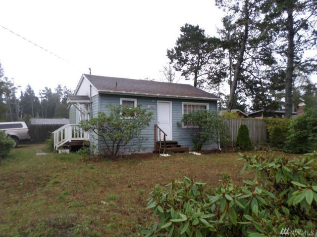 27414 W St, Ocean Park, WA 98640 (#1209853) :: Ben Kinney Real Estate Team