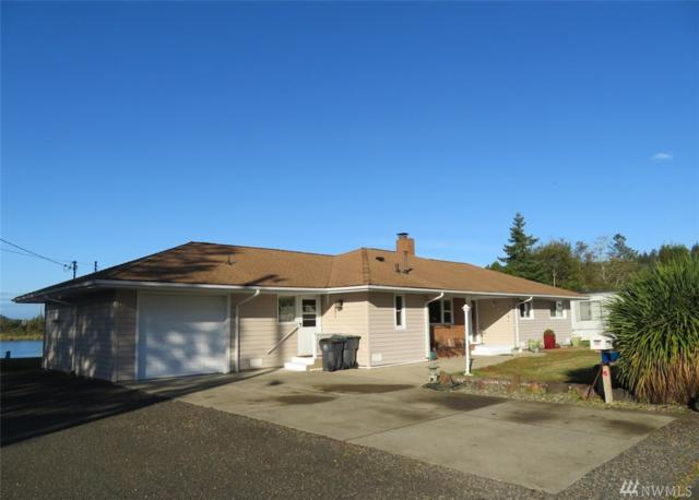 1401 A St, Hoquiam, WA 98550 (#1209858) :: Homes on the Sound