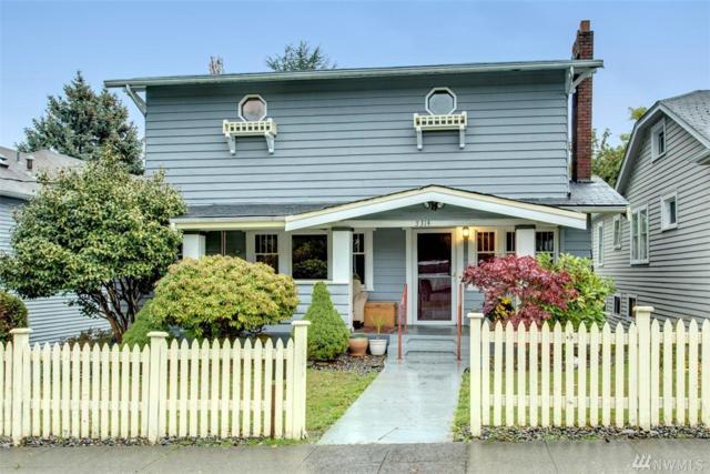 5314 8th Ave NE, Seattle, WA 98105 (#1209860) :: Alchemy Real Estate