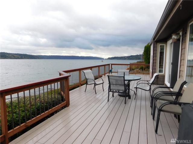 15475 Sunny Cove Dr SE, Olalla, WA 98359 (#1209862) :: Homes on the Sound