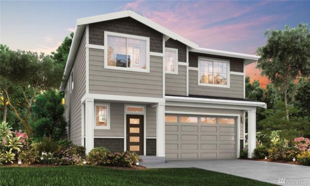 7337 85th (Lot #8 Div. 4) Ave NE, Marysville, WA 98270 (#1209879) :: Ben Kinney Real Estate Team