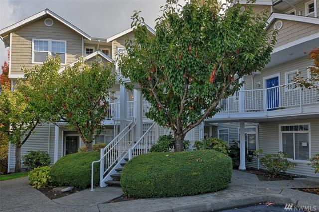 5400 Harbour Pointe Blvd G202, Mukilteo, WA 98275 (#1209899) :: Ben Kinney Real Estate Team