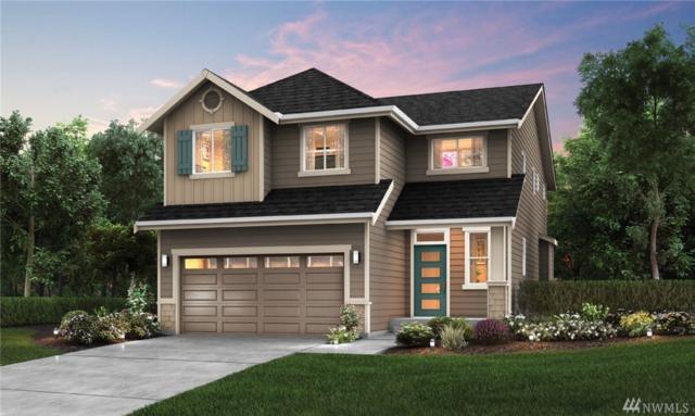 7331 85th (Lot #9 Div. 4) Ave NE, Marysville, WA 98270 (#1209907) :: Ben Kinney Real Estate Team