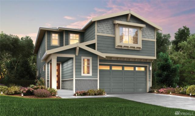 7406 83rd (Lot #37 Div. 4) Dr NE, Marysville, WA 98270 (#1209911) :: Ben Kinney Real Estate Team