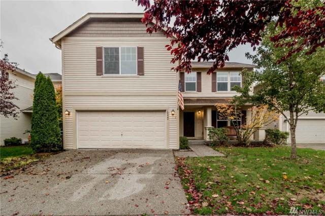 10322 26th Place SE, Lake Stevens, WA 98258 (#1209931) :: The Key Team