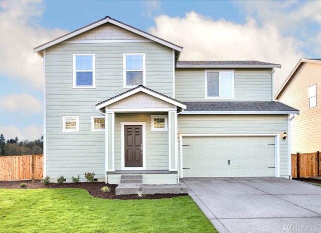 362 York St, Woodland, WA 98674 (#1209984) :: Ben Kinney Real Estate Team
