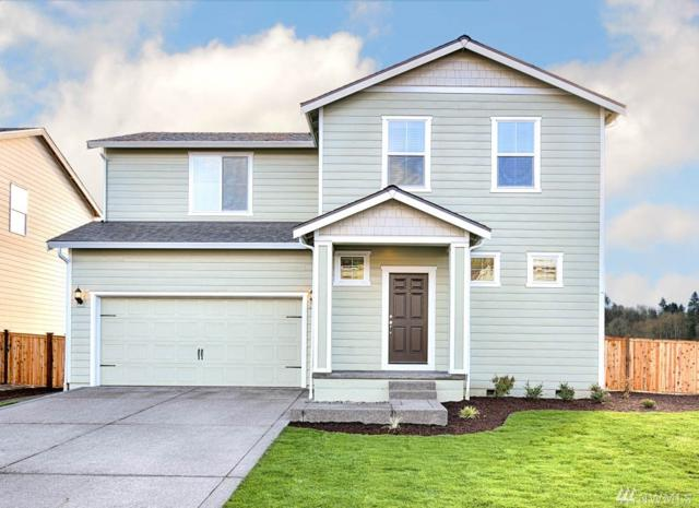 347 York St, Woodland, WA 98674 (#1209988) :: Ben Kinney Real Estate Team