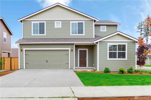 365 York St, Woodland, WA 98674 (#1209999) :: Ben Kinney Real Estate Team