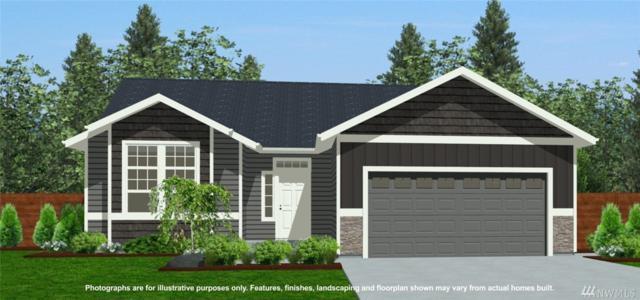 1348 Sunrise Estates Place #18, Camano Island, WA 98282 (#1210002) :: Ben Kinney Real Estate Team