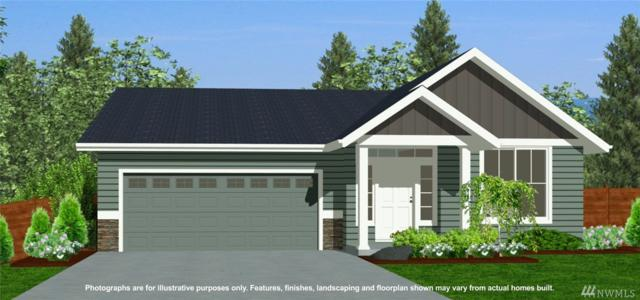 135 Crest Place #19, Camano Island, WA 98282 (#1210017) :: Ben Kinney Real Estate Team