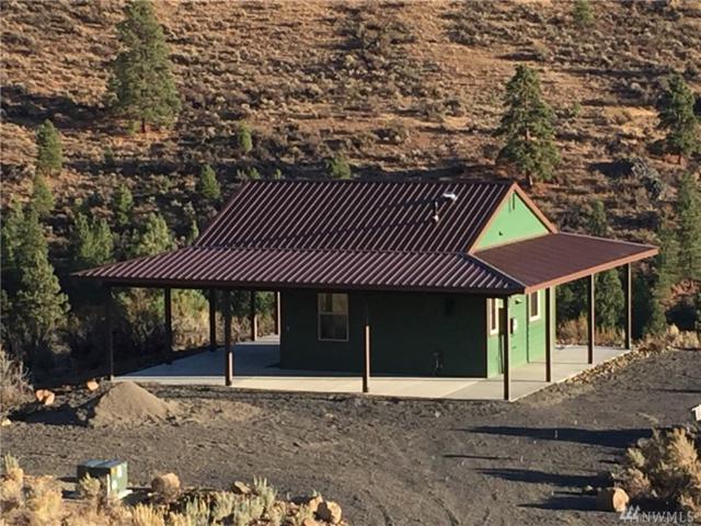 4910 Secret Canyon Rd, Ellensburg, WA 98926 (#1210027) :: Ben Kinney Real Estate Team