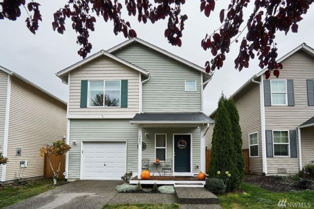 10607 24th St SE, Lake Stevens, WA 98258 (#1210054) :: The Key Team