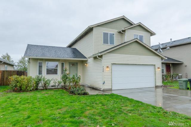 730 Bozarth, Woodland, WA 98674 (#1210063) :: Ben Kinney Real Estate Team