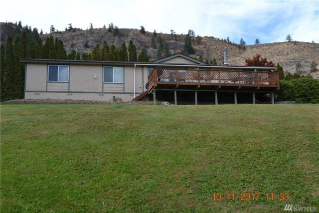 198-A Westlake, Oroville, WA 98844 (#1210066) :: Ben Kinney Real Estate Team