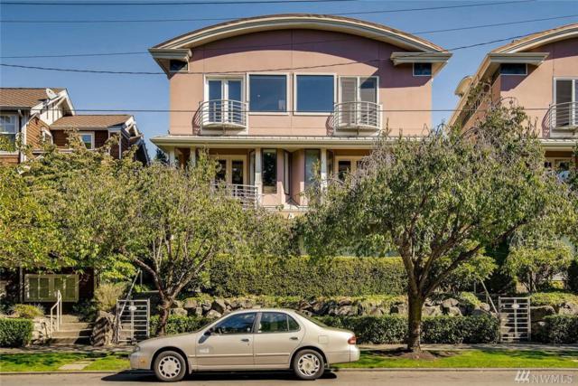 7700 E Green Lake Dr N A-6, Seattle, WA 98103 (#1210074) :: Keller Williams - Shook Home Group