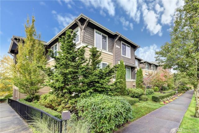 1931 23 Place NE #101, Issaquah, WA 98029 (#1210114) :: The Robert Ott Group