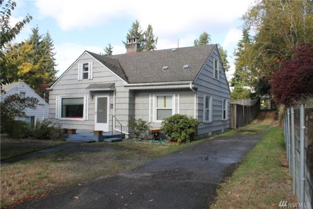 400 NE 155th St, Shoreline, WA 98155 (#1210121) :: Ben Kinney Real Estate Team