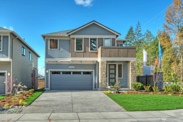 4210 223rd Place SE #24, Bothell, WA 98021 (#1210172) :: Ben Kinney Real Estate Team